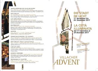 Advent Villach