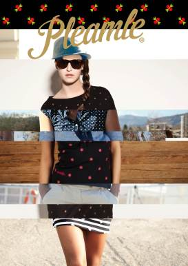 Magazin Cover pleamle